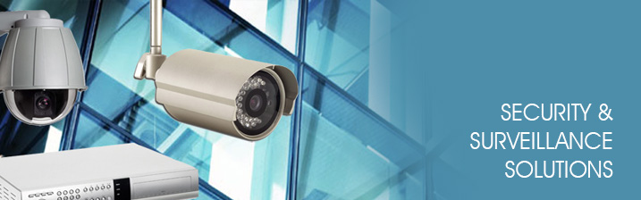 Eoxys Smart Solutions - CCTV Camera