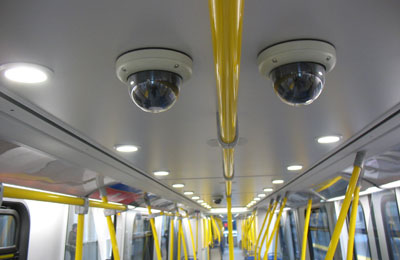 CCTV Cameras in Bangalore School Buses