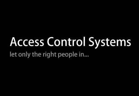 Access Control System Bangalore