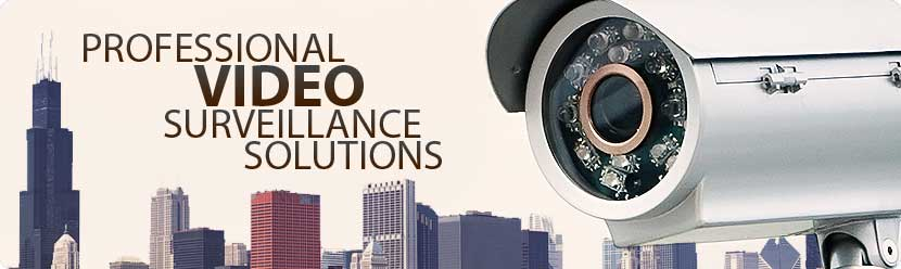 Esec Video Surveillance
